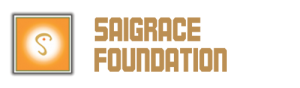Saigrace Foundation Logo